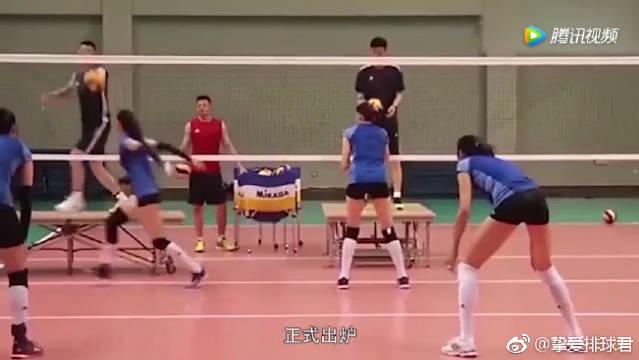 中国女排世锦赛,16人名单新鲜出炉,00后黑马新星成为亮点!