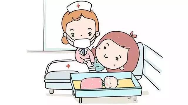 这些产妇及婴儿护理要点要牢牢谨记