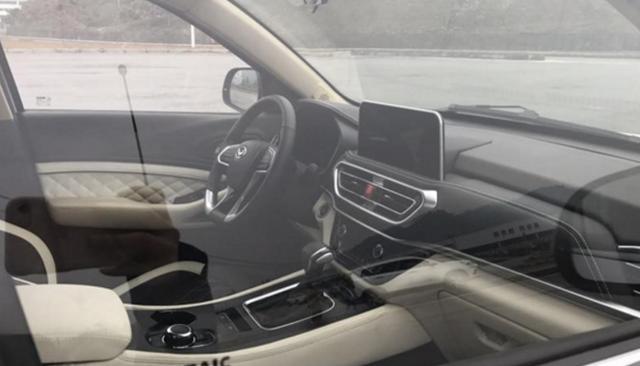 国产5万元SUV新升级,7座版本来袭,外观年轻时尚宝骏730侧目!