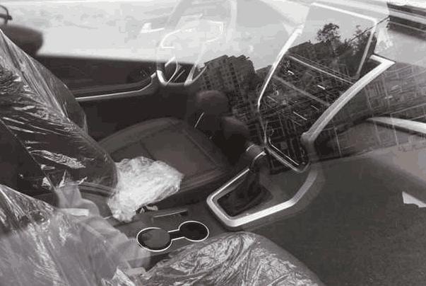 比速T3自动挡车型谍照, 预计8月正式上市