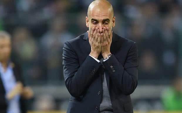 英格兰世界杯大名单:大家都看笑了,瓜迪奥拉要看哭了!