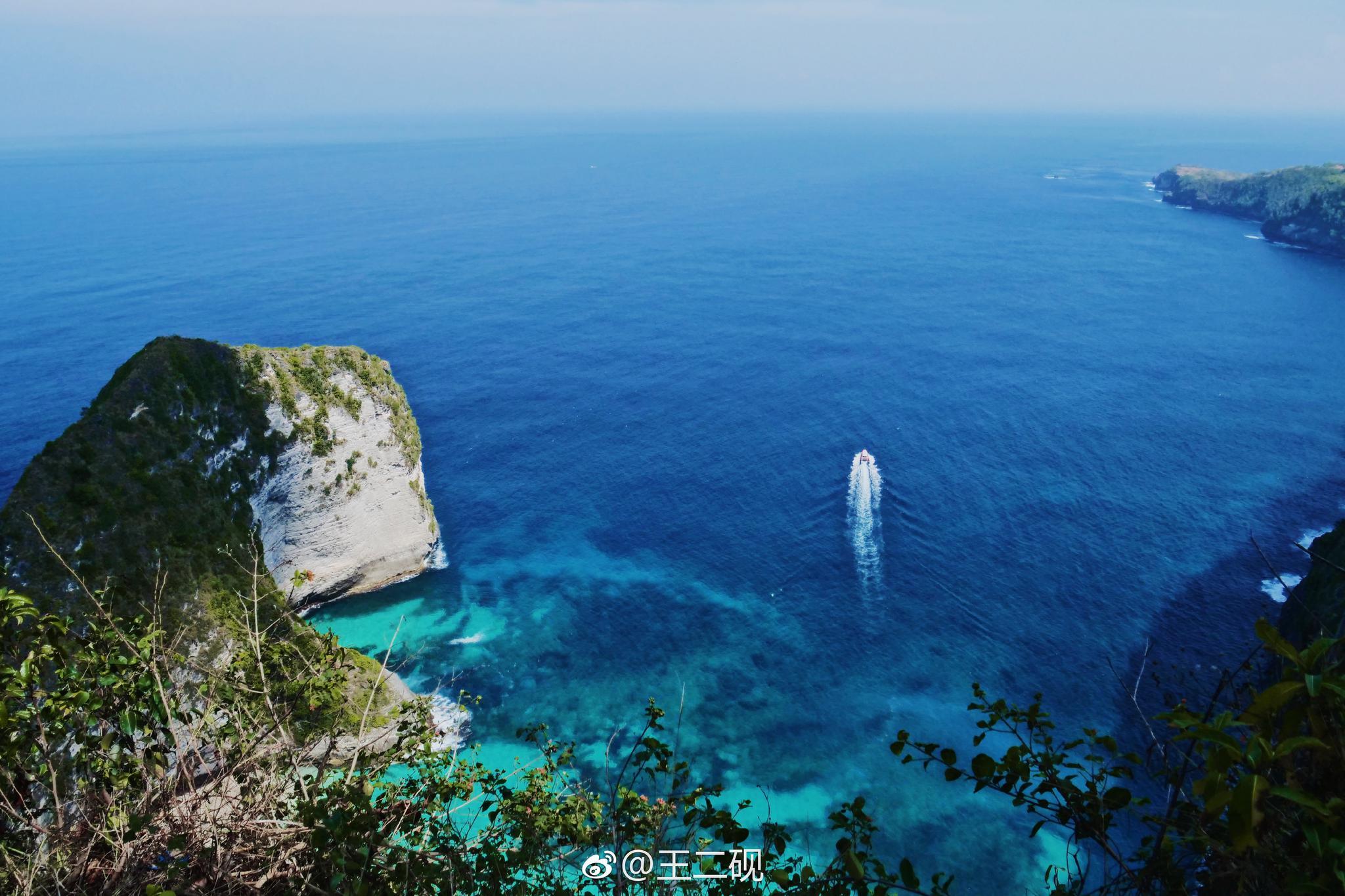 巴厘岛day3,佩尼达岛深度游_新浪看点