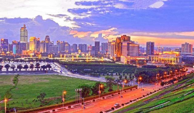 广西和越南谁更发达?广西人均GDP5477美元,