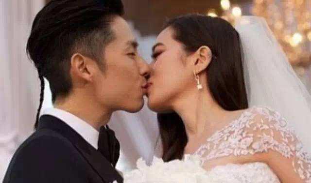 台媒曝吴建豪离婚,女方生活混乱,是管不住的野妻?