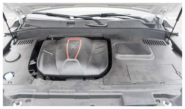 众泰前董事长儿子创立新品牌,首款SUV 12万,只要原创外观设计