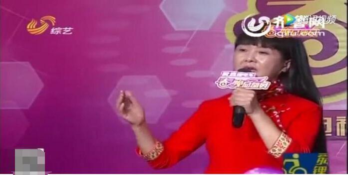 山东独特高亢嘹亮金噪子刘桂荣