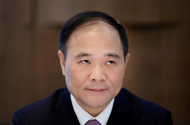 吉利汽车董事会主席李书福 图/视觉中国