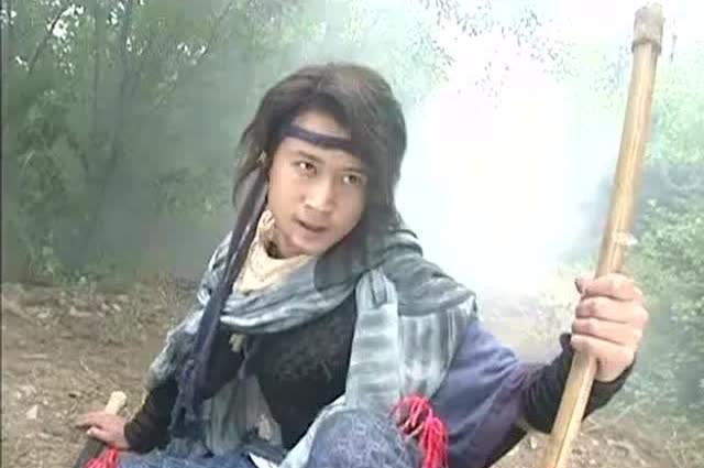 多情是古龙武侠小说主角无情阿飞剑里的剑客也是武林外史中韩港剧图片