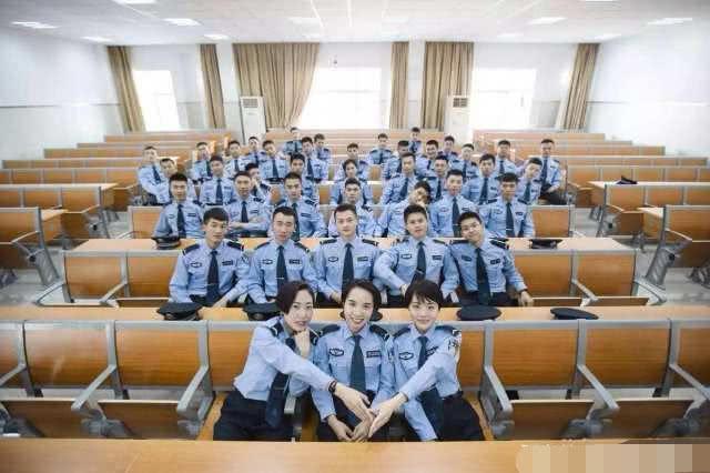 """直属于公安部的两所现役""""警校"""",毕业包分配,圆你警察梦"""