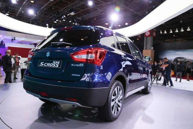 油耗比本田还低,10万起售还配四驱,合资SUV中的最大黑马?