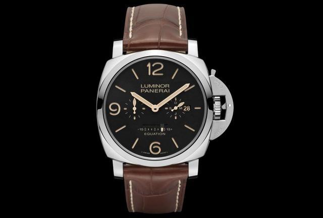 上海复刻军表-我有一块十九钻的老上海手表,现在值钱吗?