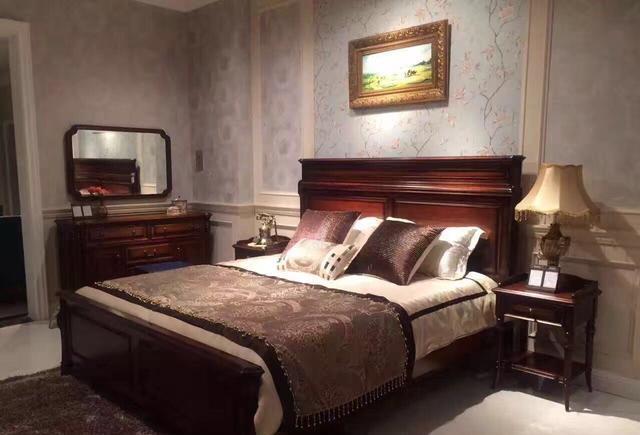背景墙 房间 家居 酒店 设计 卧室 卧室装修 现代 装修 640_435