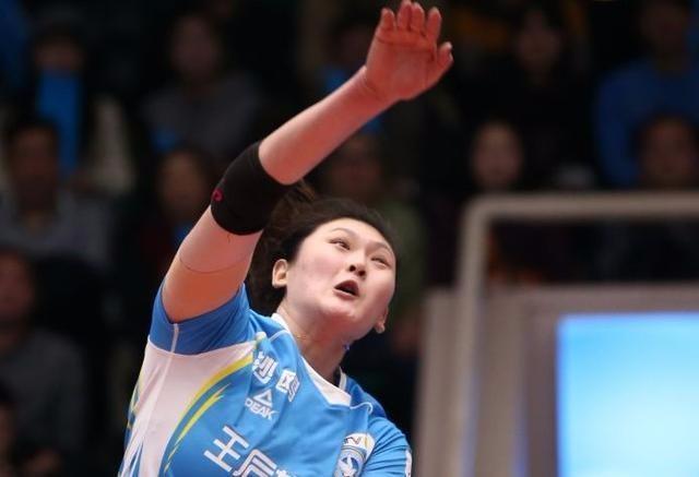 丁霞称赛季结束辽宁女排将有老队员退役 王一梅遭弃用疑坐实传言