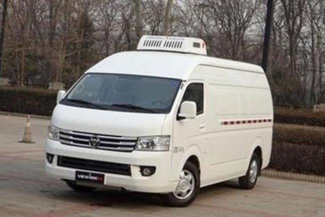 福田新风景g9房车,首价亲民更接地气,网友:工薪阶层有福了