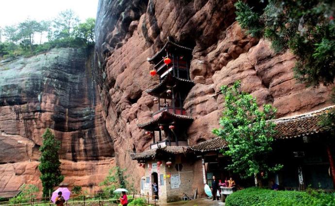 江西赣州安远县三个值得一去的旅游景点,喜欢的不要