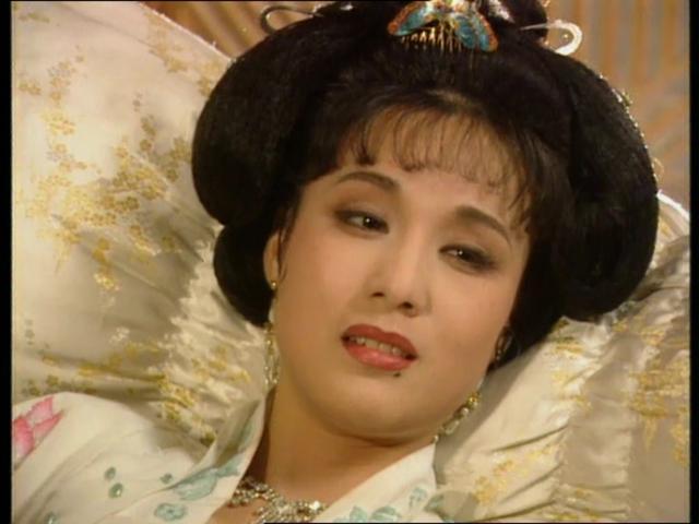 毛戈平的妆,李建群的裳,刘晓庆的美,成就《武则天》的