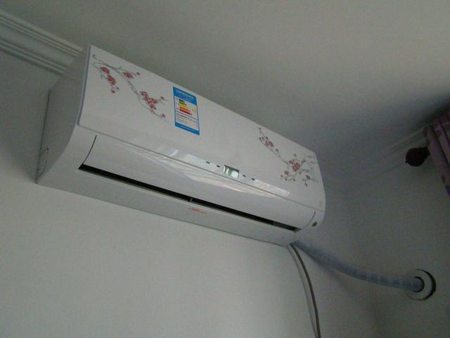 空调不制冷,原来是空调管道出了问题,千万不要超过这个长度!