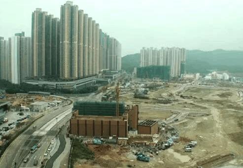 香港建成区面积并不大,是真的缺地吗?