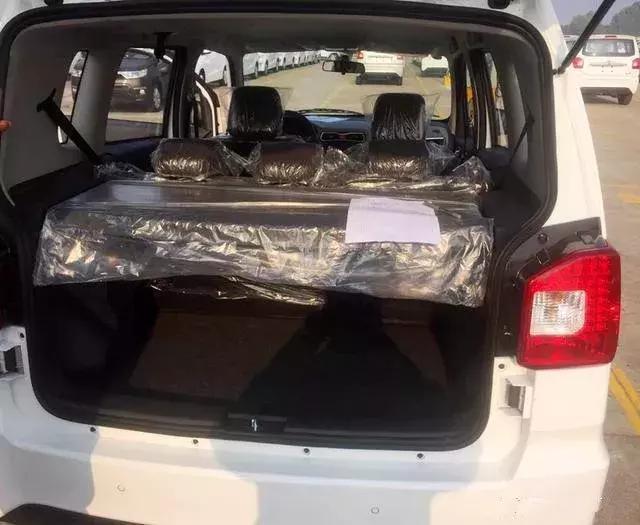 铃木北斗星改款,4万起号称不用修的日系车