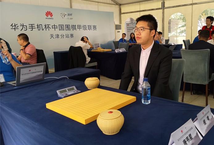 蒋涛:主将台次杨鼎新赢了也白赢 重庆1比3负天津