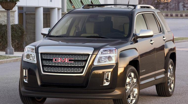 这款美系硬派SUV是男人的梦想座驾 可惜国内还未上市