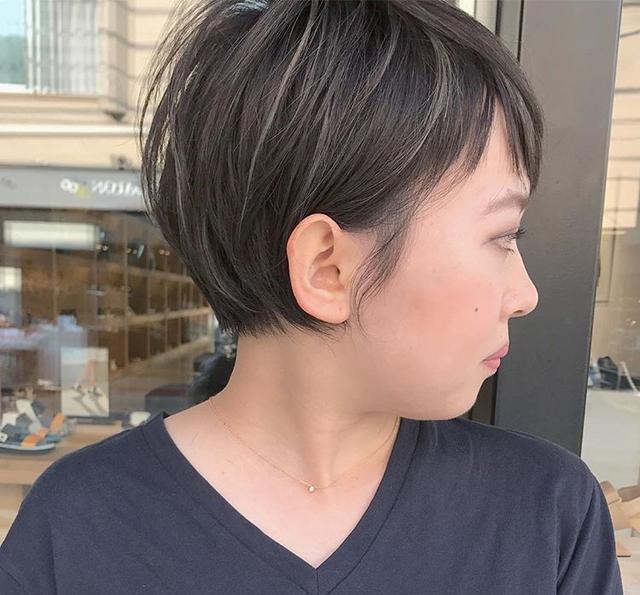 最流行的发型_2013日本杂志最流行发型总结