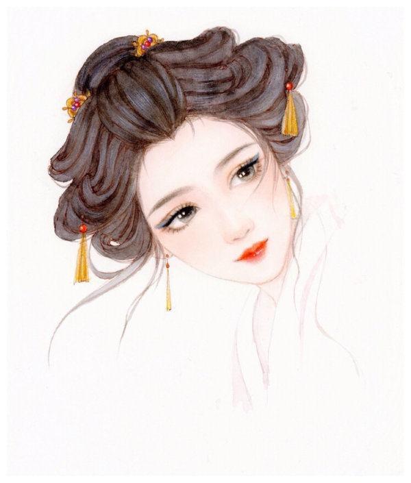 十二星座是专门为古装卡通人物设计的.白羊座高贵美丽
