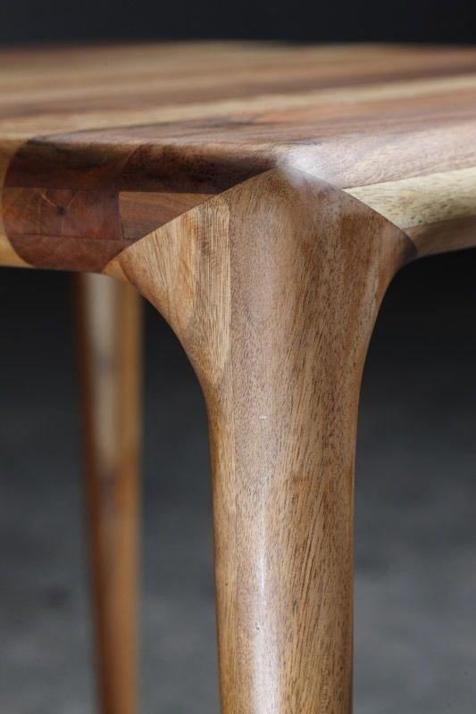 收藏——家具设计中的榫卯结构!