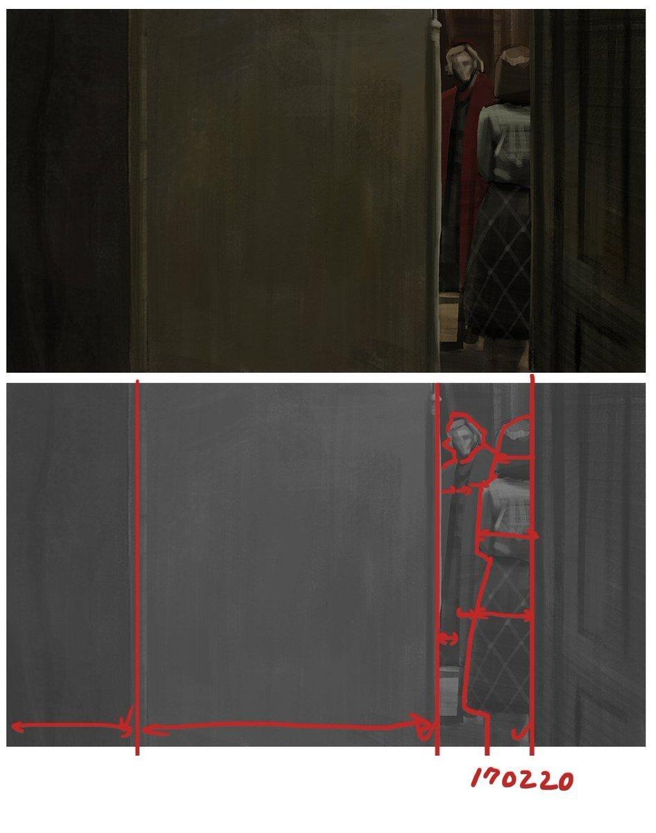 韩国sunkist对于电影电影构图的v电影,你看出这些分别是画面1944血战图片