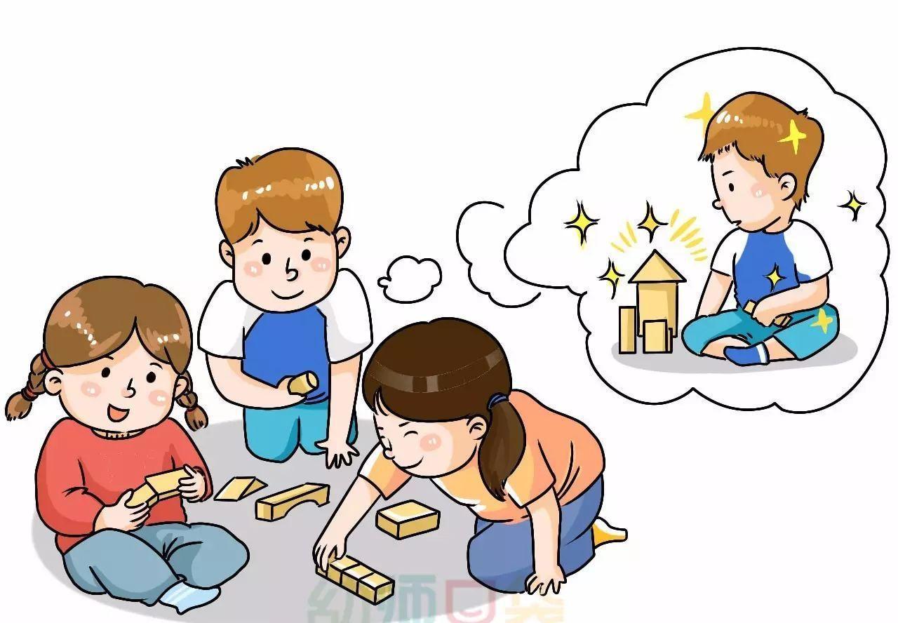 为什么孩子一上幼儿园就生病?