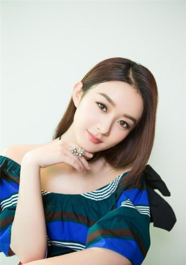 秦俊杰不敢表白,杨紫告诉赵丽颖有人喜欢她!
