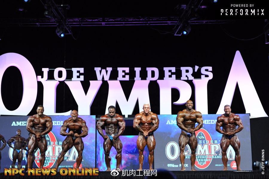 (套图)2018年奥赛男子组健美参数职业比较v男子齐柏林音箱预赛1代飞艇图片