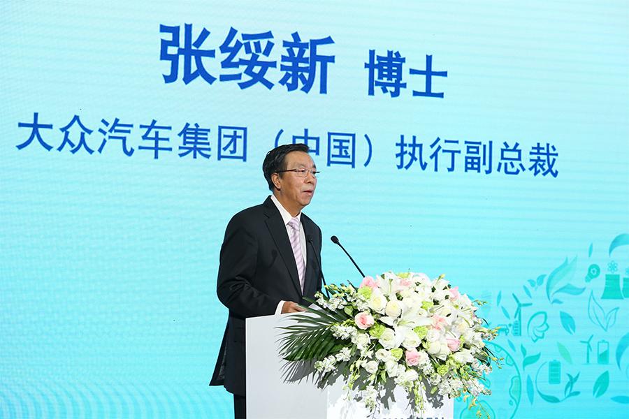 前景可期 到2025年大众将在华推出不少于40款电动车