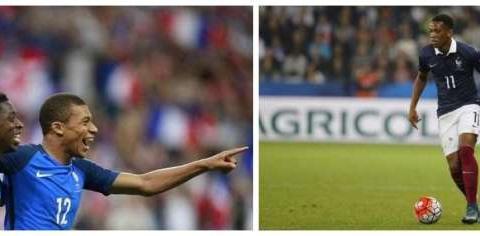 法国三大新星, 两人已成顶级, 剩下一人何时才能兑现天赋?