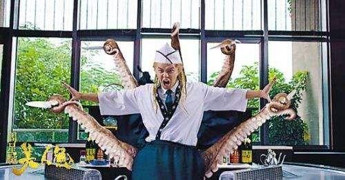 吃大便,脸挂章鱼,靠综艺翻身的罗志祥真的想做朱碧石么?