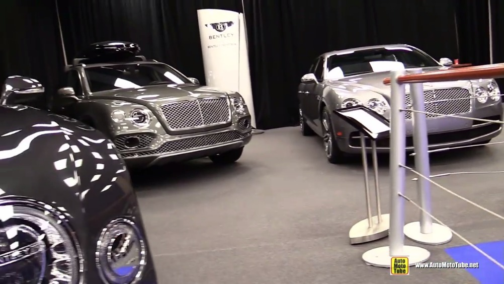 2017 Bentley Mu<em>lsa</em>nne  