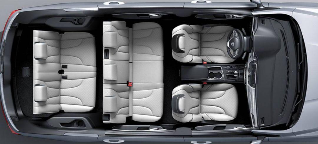 7.08万元起售 新款宝骏730还推出了混动车型!