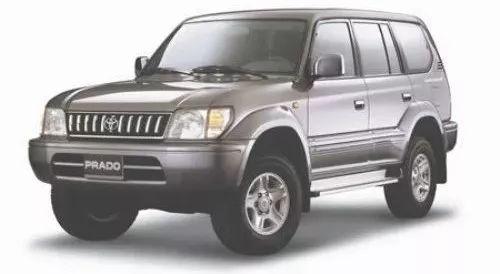 """那些有""""外国血统""""的国产硬派SUV"""