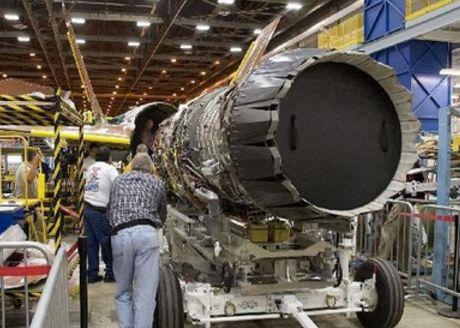 世界上最强力战斗机的发动机排行榜!最大推力