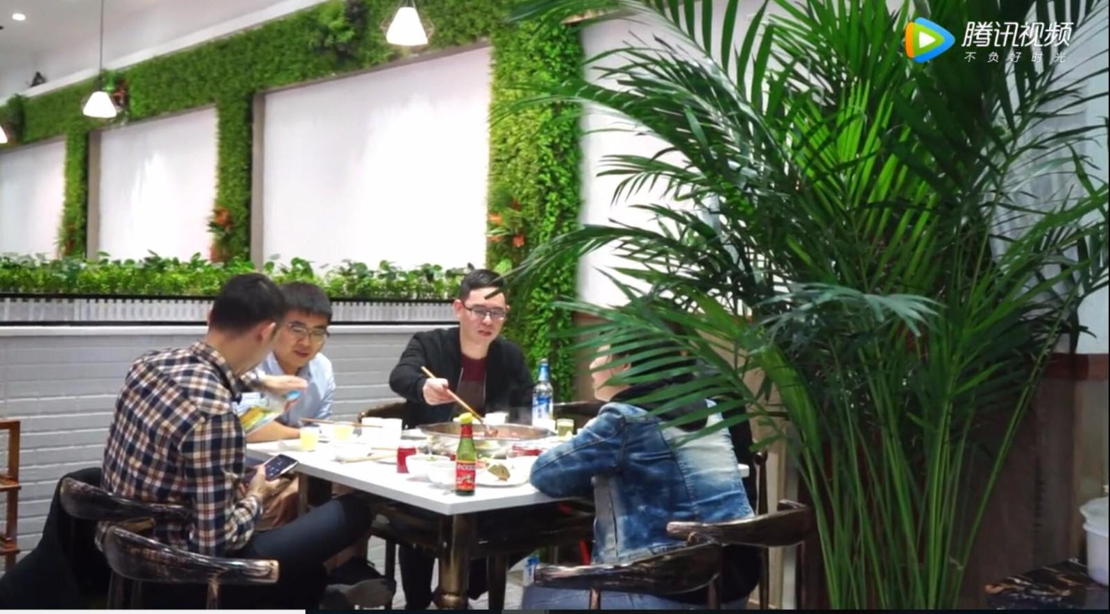 """【美食探店】巴中花园式火锅体验——尽在南湾国际""""厚花园"""""""