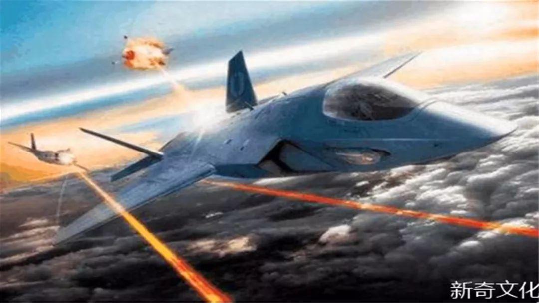 中国狠狠干_美媒:美战机遭激光攻击,是中国干的!中方抨击:纯属