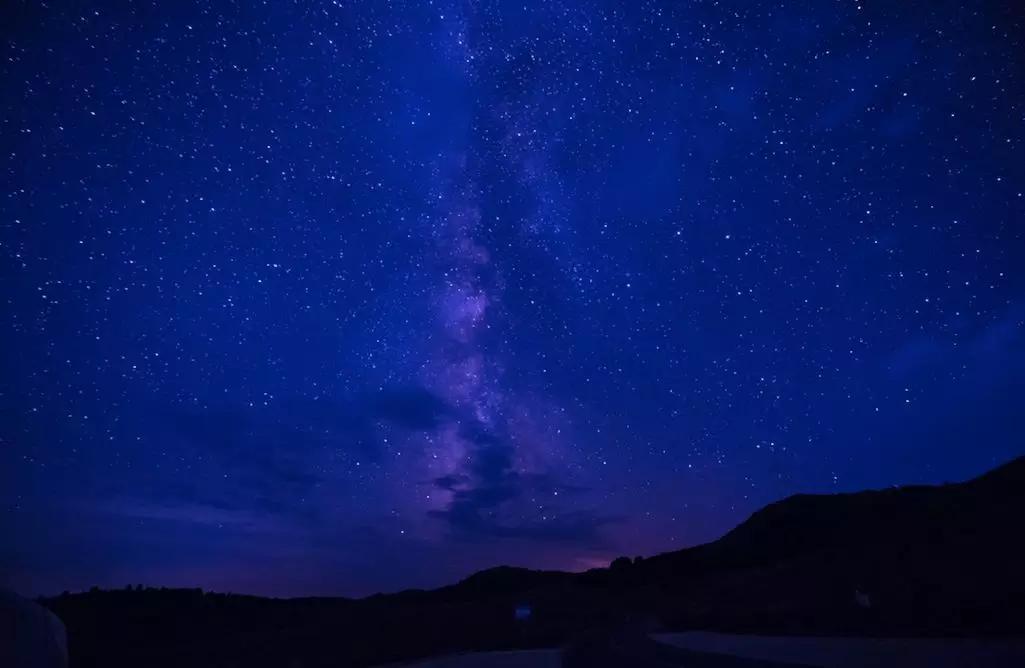 中国夏天最美的风景在哪里?你肯定不敢相信这里是新疆!
