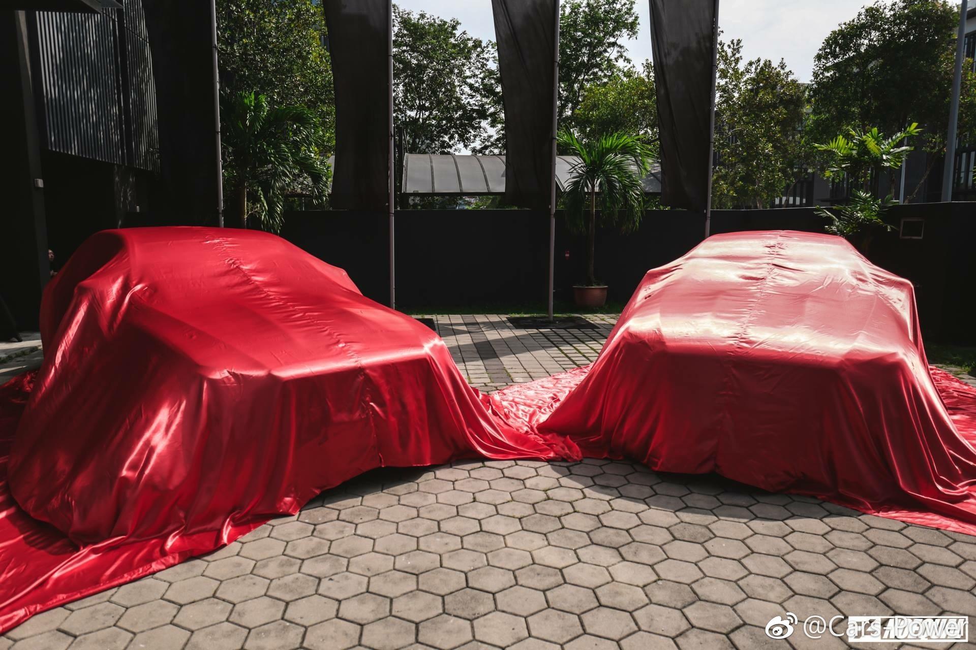 奔驰新E53 AMG Coupe 到店发售了,国外车迷更幸福系列。