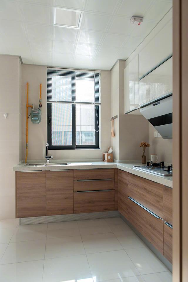 89平日式小新家,日式简洁的设计配上独特的榻