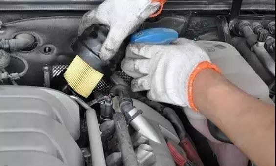 油耗突然高了,影响油耗的到底是哪些?