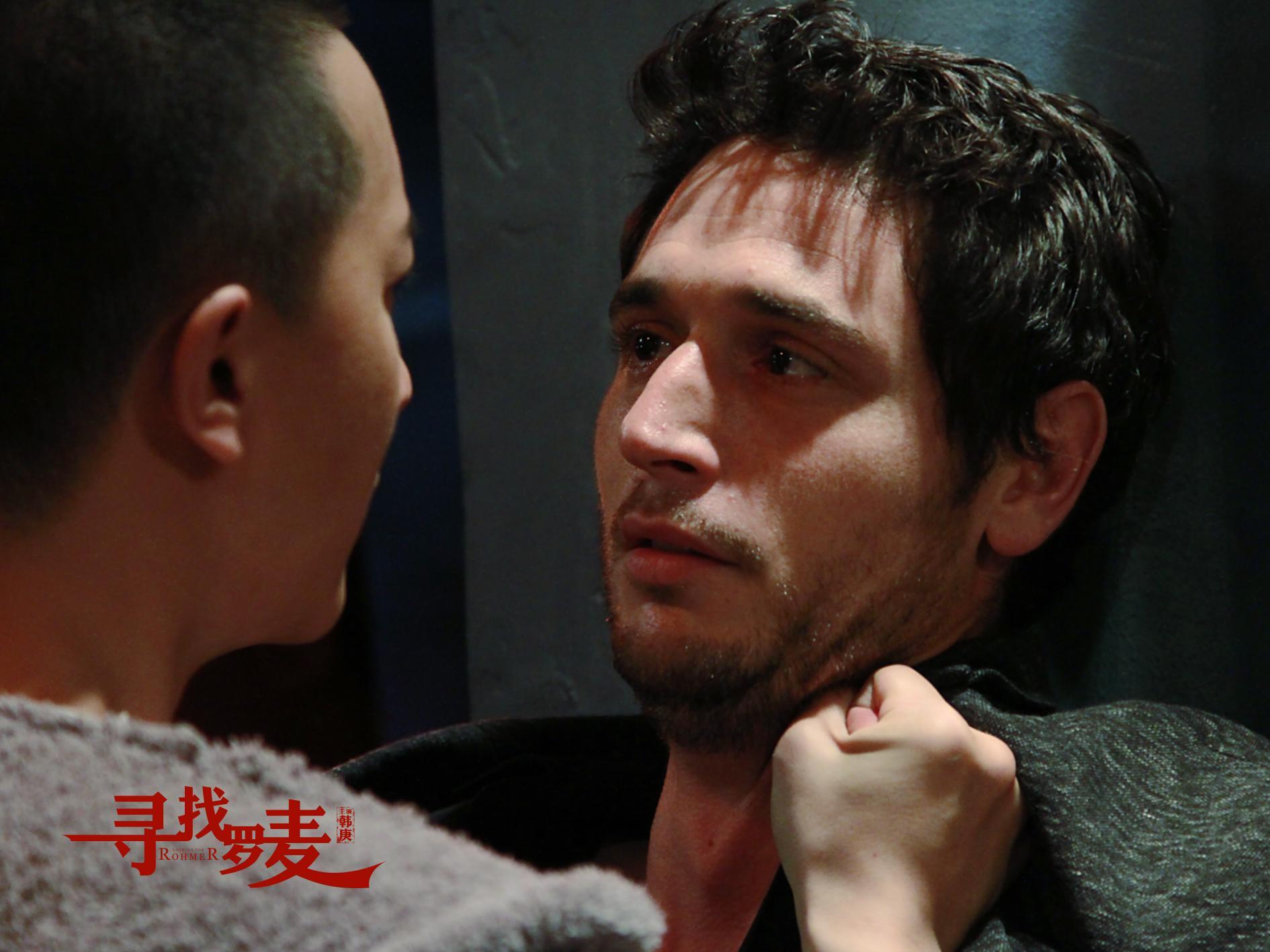 """《寻找罗麦》就是韩庚版""""断背山"""",庚宝说法语不明觉厉!"""