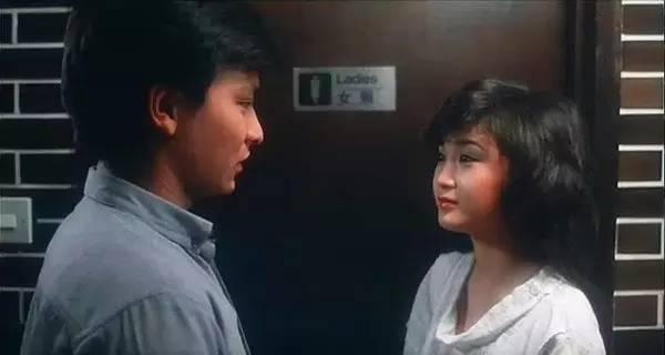 90艳情片_90年代香港三级电影风靡一时|李丽珍|刘德华|三级片