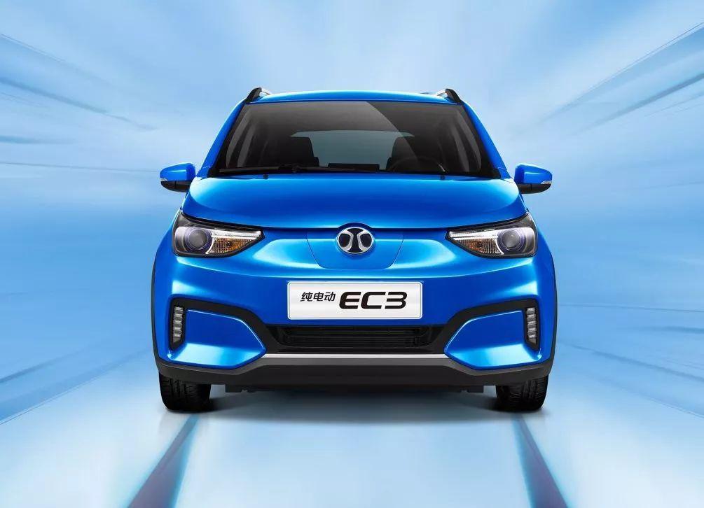 这三款涨幅最大的新能源汽车你知道吗?
