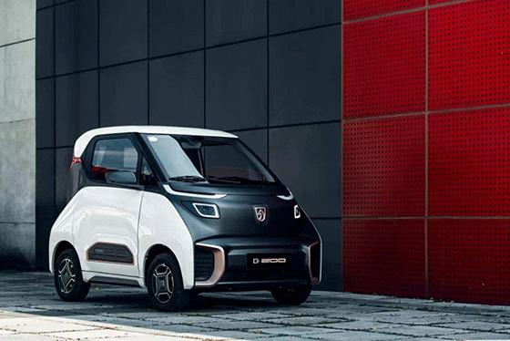 8月份即将上市的纯电动车