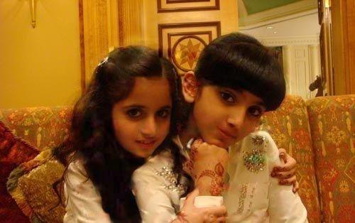 为什么迪拜王室近亲结婚,孩子却漂亮又聪明?真的想不到!